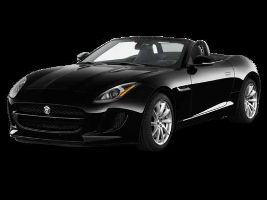 Jaguar F-Type 2017 $79900.00 incacar.com