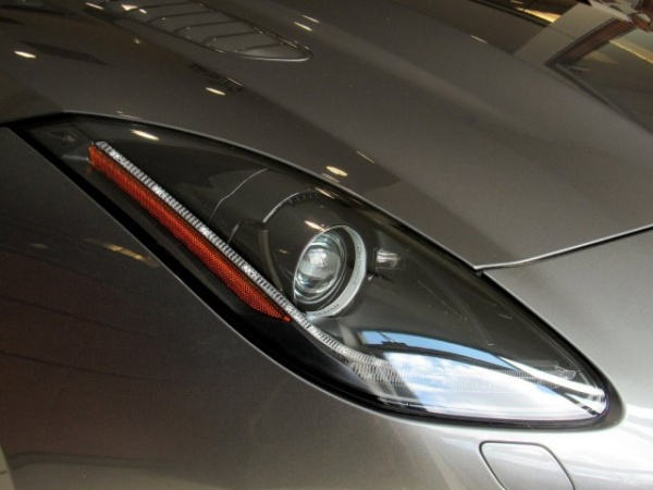 Jaguar F-Type 2017 $92711.00 incacar.com