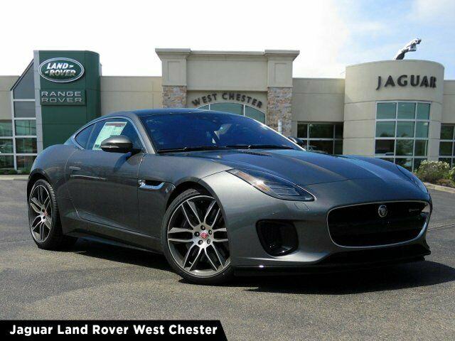 Jaguar F-Type 2018 $73861.00 incacar.com