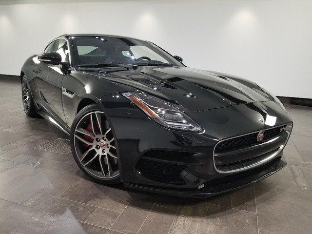 Jaguar F-Type 2018 $97990.00 incacar.com