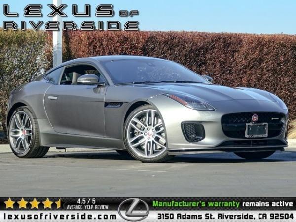 Jaguar F-Type 2018 $79991.00 incacar.com