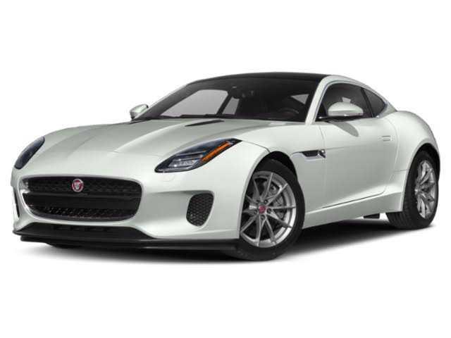 Jaguar F-Type 2018 $43747.00 incacar.com