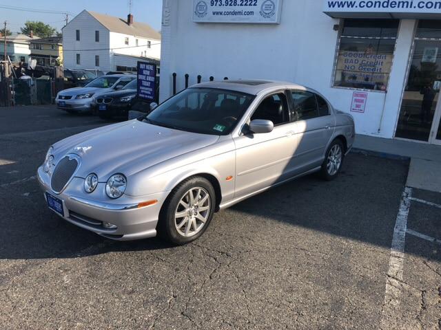 Jaguar S-Type 2000 $3995.00 incacar.com