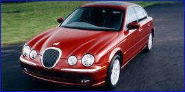 Jaguar S-Type 2000 $2500.00 incacar.com
