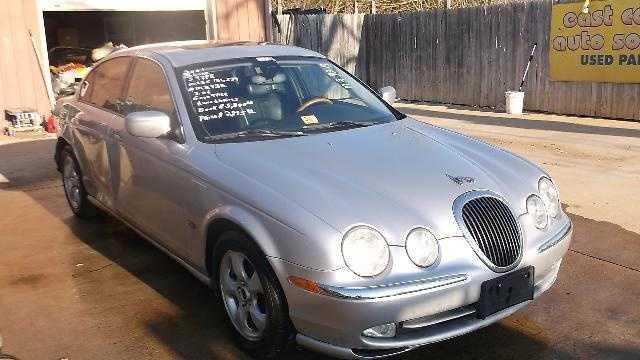 Jaguar S-Type 2001 $1595.00 incacar.com