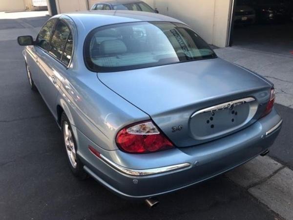 Jaguar S-Type 2002 $3499.00 incacar.com
