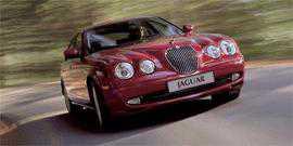 Jaguar S-Type 2003 $1491.00 incacar.com