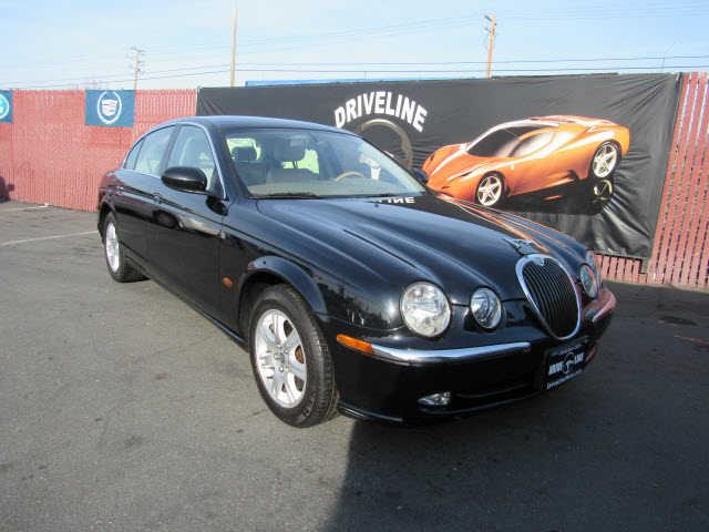 Jaguar S-Type 2003 $5999.00 incacar.com