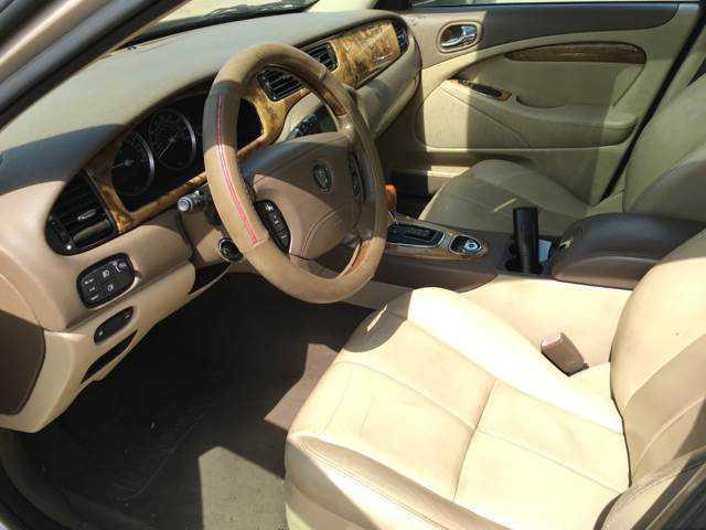 Jaguar S-Type 2005 $4997.00 incacar.com