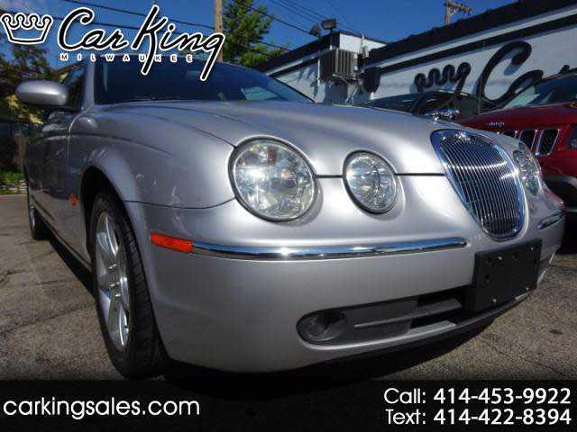 Jaguar S-Type 2005 $4999.00 incacar.com