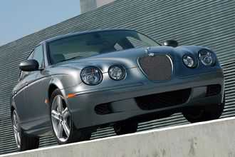 Jaguar S-Type 2005 $3995.00 incacar.com