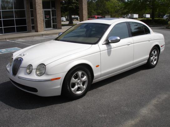 Jaguar S-Type 2005 $6990.00 incacar.com
