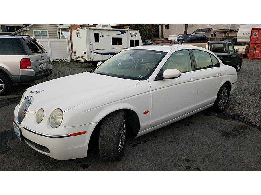 Jaguar S-Type 2005 $850.00 incacar.com