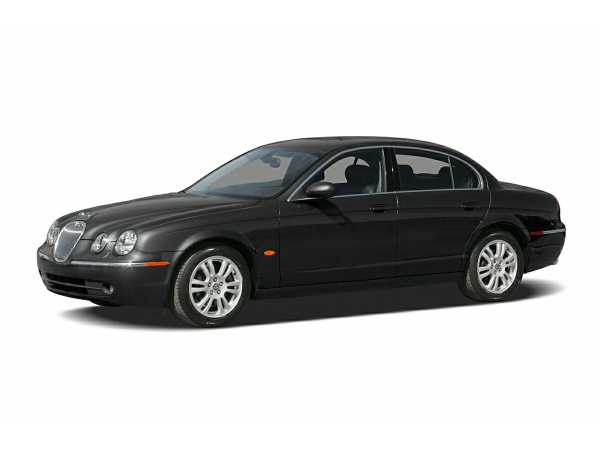 Jaguar S-Type 2006 $6191.00 incacar.com