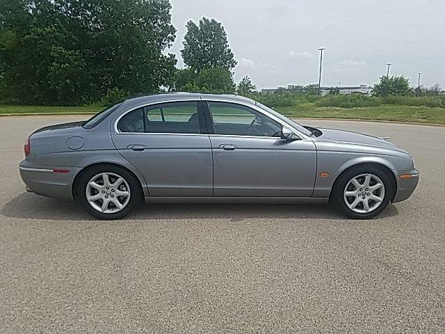 Jaguar S-Type 2007 $7500.00 incacar.com