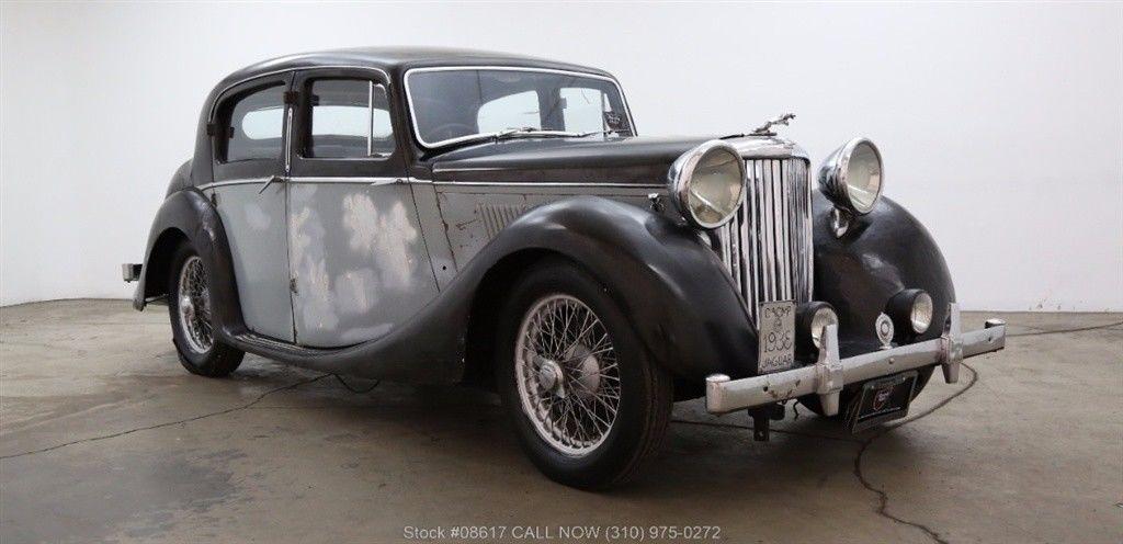Jaguar SS 1938 $29500.00 incacar.com