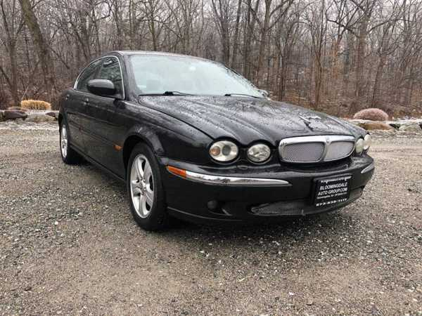Jaguar X-Type 2002 $2495.00 incacar.com
