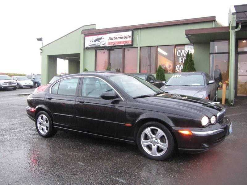 Jaguar X-Type 2002 $4500.00 incacar.com
