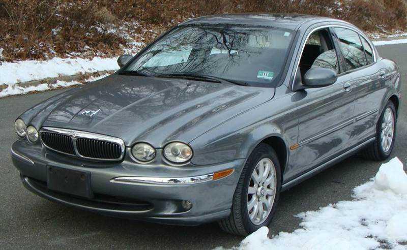 Jaguar X-Type 2003 $5595.00 incacar.com