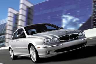 Jaguar X-Type 2003 $990.00 incacar.com