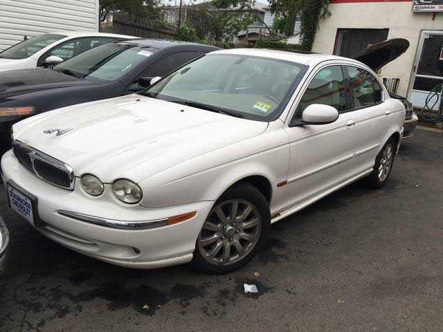 Jaguar X-Type 2003 $2999.00 incacar.com