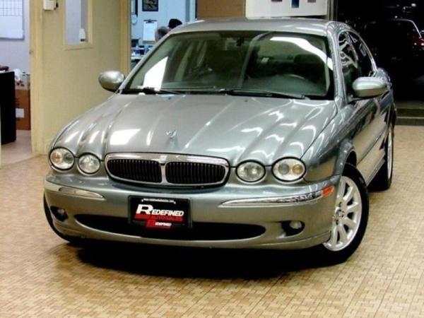 Jaguar X-Type 2003 $3495.00 incacar.com
