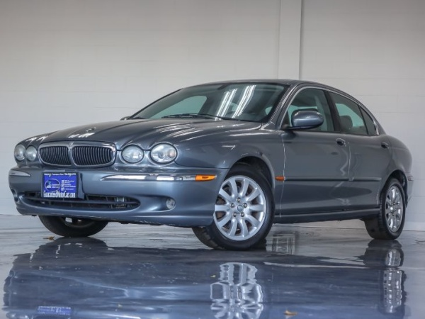 Jaguar X-Type 2003 $3295.00 incacar.com