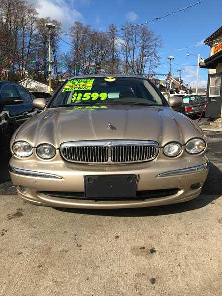 Jaguar X-Type 2004 $1499.00 incacar.com