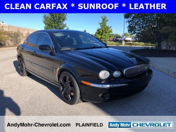 Jaguar X-Type 2004 $3300.00 incacar.com
