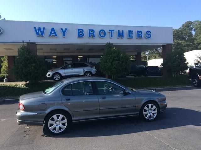 Jaguar X-Type 2004 $3500.00 incacar.com