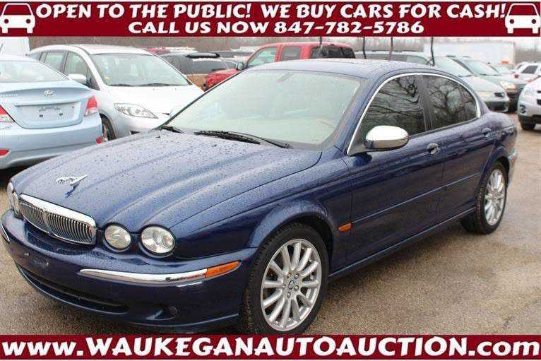 Jaguar X-Type 2005 $2500.00 incacar.com