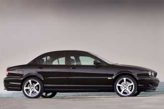 Jaguar X-Type 2005 $5999.00 incacar.com
