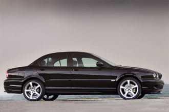 Jaguar X-Type 2005 $5997.00 incacar.com