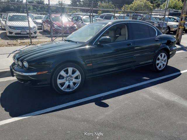 Jaguar X-Type 2005 $5988.00 incacar.com