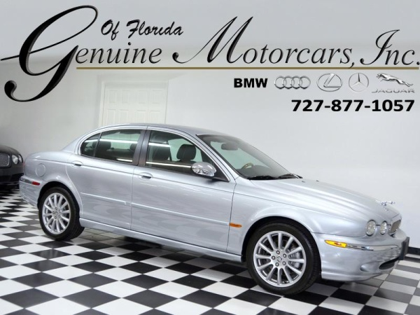 Jaguar X-Type 2007 $18997.00 incacar.com