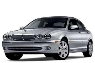 Jaguar X-Type 2007 $8900.00 incacar.com