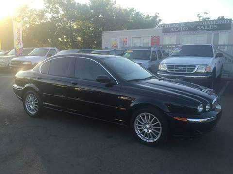 Jaguar X-Type 2007 $5500.00 incacar.com