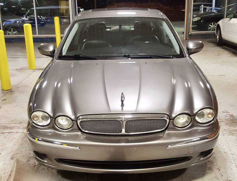 Jaguar X-Type 2007 $5799.00 incacar.com
