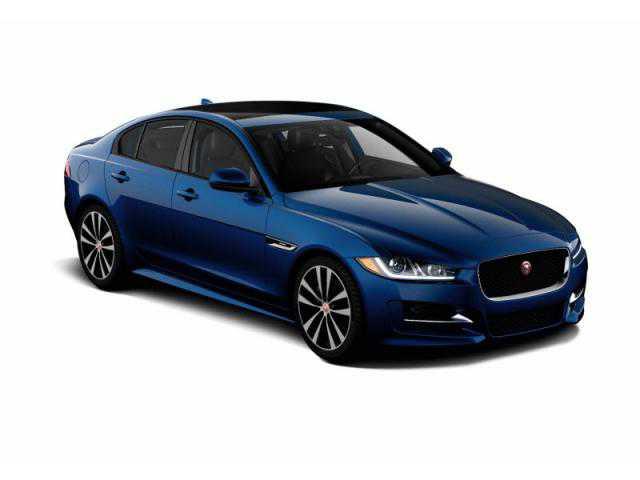 Jaguar XE 2017 $41900.00 incacar.com