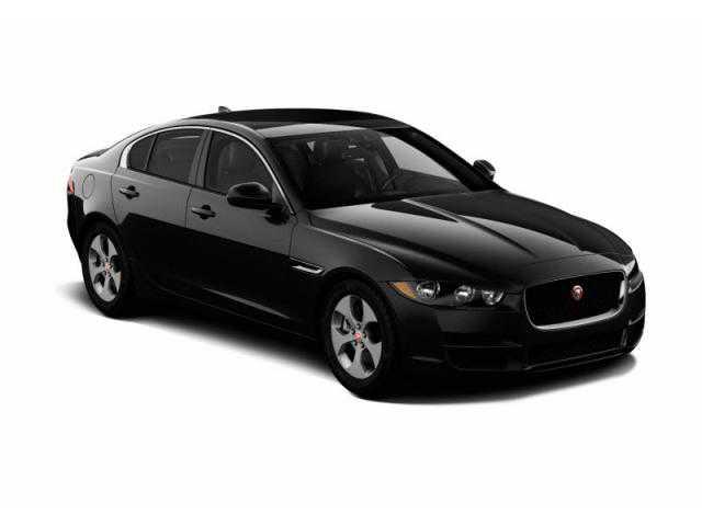 Jaguar XE 2017 $29900.00 incacar.com