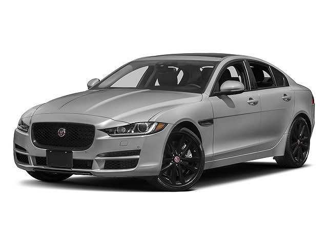 Jaguar XE 2017 $24194.00 incacar.com