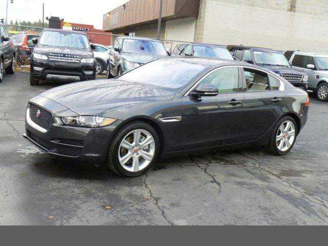 Jaguar XE 2017 $34500.00 incacar.com