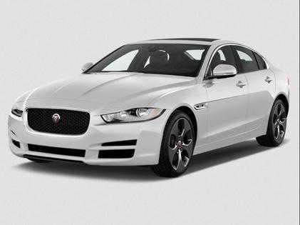 Jaguar XE 2017 $44900.00 incacar.com