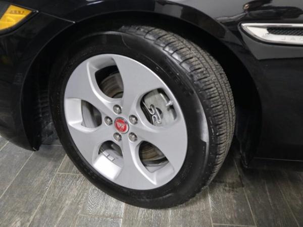 Jaguar XE 2018 $25999.00 incacar.com
