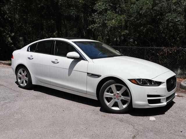 Jaguar XE 2018 $37413.00 incacar.com