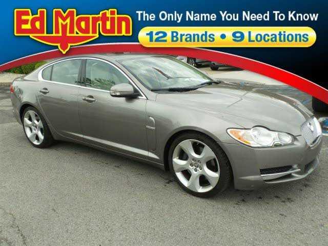 Jaguar XF 2009 $13990.00 incacar.com