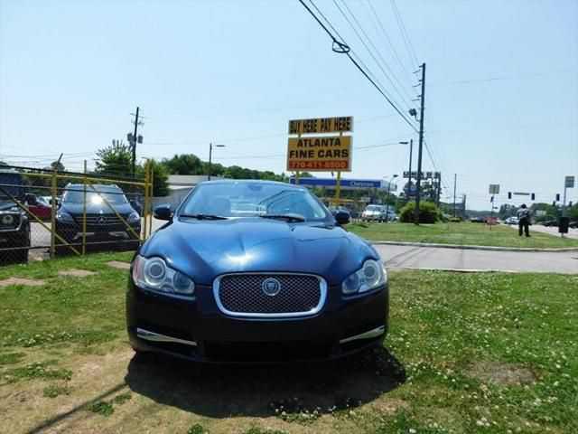 Jaguar XF 2009 $16990.00 incacar.com