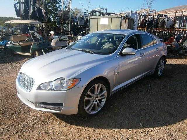 Jaguar XF 2010 $11995.00 incacar.com