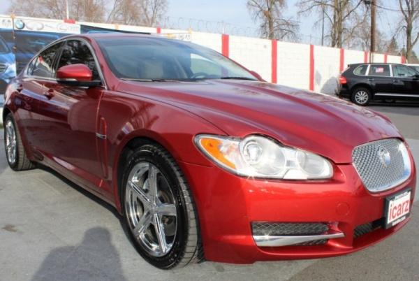 Jaguar XF 2010 $16990.00 incacar.com