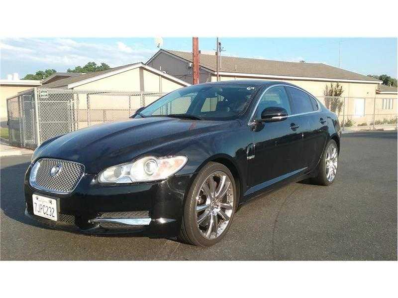 Jaguar XF 2011 $11941.00 incacar.com